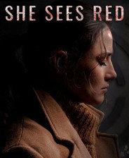 她看见红色完整版