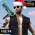 圣诞反恐精英