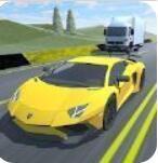 交通车辆驾驶模拟器