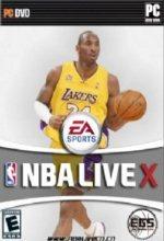 NBA LIVE X中文版