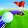 360度高爾夫