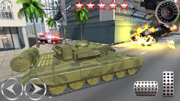 俄罗斯特警模拟器