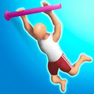 健身单杠大冒险