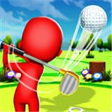 趣味高尔夫3D