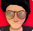 可怕的奶奶老师
