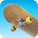狂热滑板手