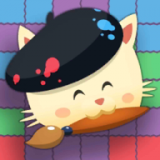 饥饿猫方块绘制