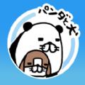 熊猫与狗狗的美好人生