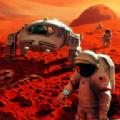 宇航员航天模拟器