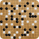 五子棋單機雙人對戰版