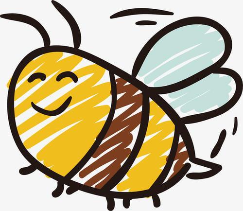 区块小蜜蜂