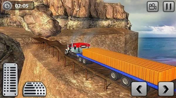 黃金卡車司機