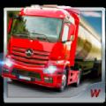 狂野卡車歐洲2破解版