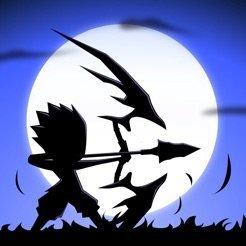 幽灵弓箭手破解版