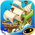 永恒之海的海盜