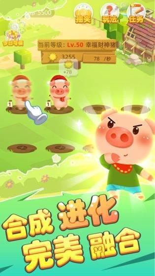 黄金养猪场
