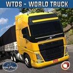世界卡车驾驶模拟器安卓版