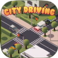 市交通驾驶