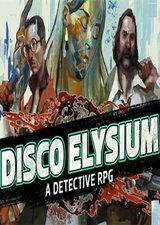 极乐迪斯科 (Disco Elysium)中文版