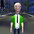 城市机器人教师