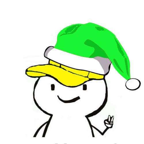 圣誕帽頭像制作