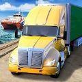 渡口卡车司机模拟器