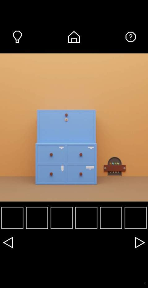 逃出黏土小屋游戏截图
