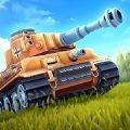 坦克戰斗趣味PVP競技