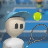 网球雨刮器