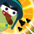 水果轰炸机