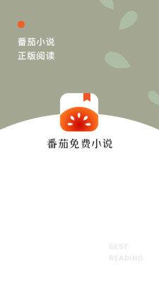番茄小说网app截图