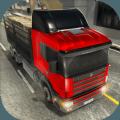 模拟大卡车司机