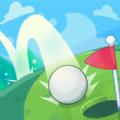 一杆成名高尔夫之星