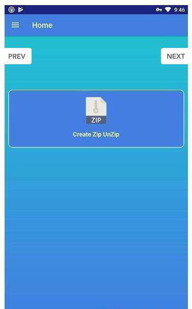 WhizZip解压缩