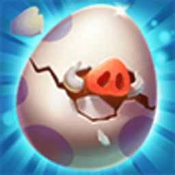 我是一個蛋