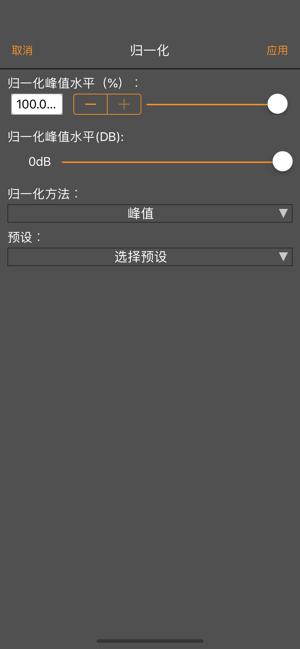 WavePad大師版