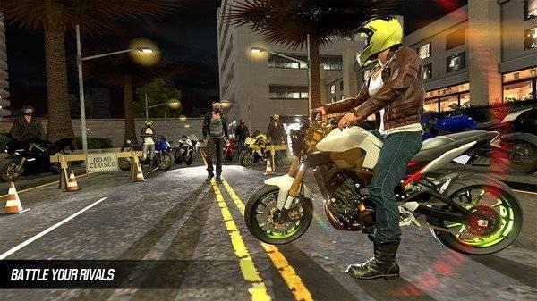 暴力摩托2020