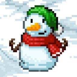 雪人的故事