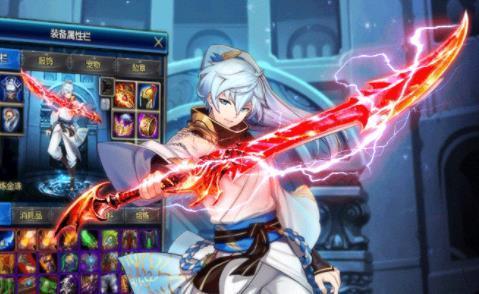 梦幻之光游戏下载-梦幻之光手游版