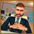 吓人的老板苹果版