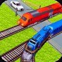 火车竞速模拟器