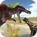 沿海恐龙狩猎