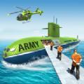 美国潜艇模拟
