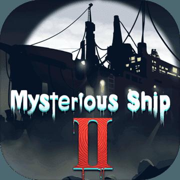 诡船谜案2
