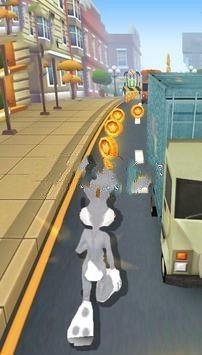 兔子丛林卡通兔