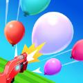 欢乐打气球红包版