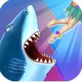 饥饿鲨进化小程序破解版