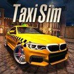 出租车模拟器2020免费版
