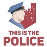 这是警察修改版