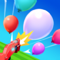 欢乐打气球